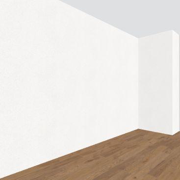 Patio Interior Design Render