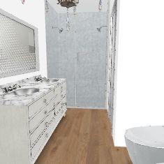 Bagno big  modern2 Interior Design Render