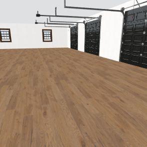 EM 1 Building Interior Design Render