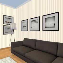 fredy  Interior Design Render